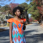 African Outfit || CancanRoynelle.com
