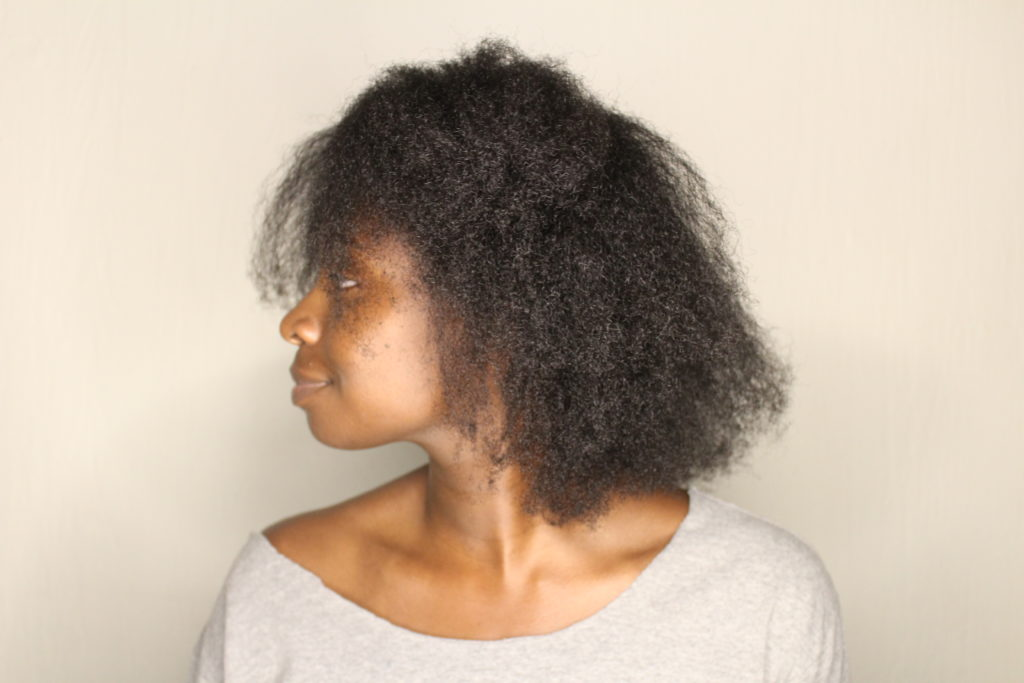 How To: Blowout (The Tension Method) || Cancanroynelle.com
