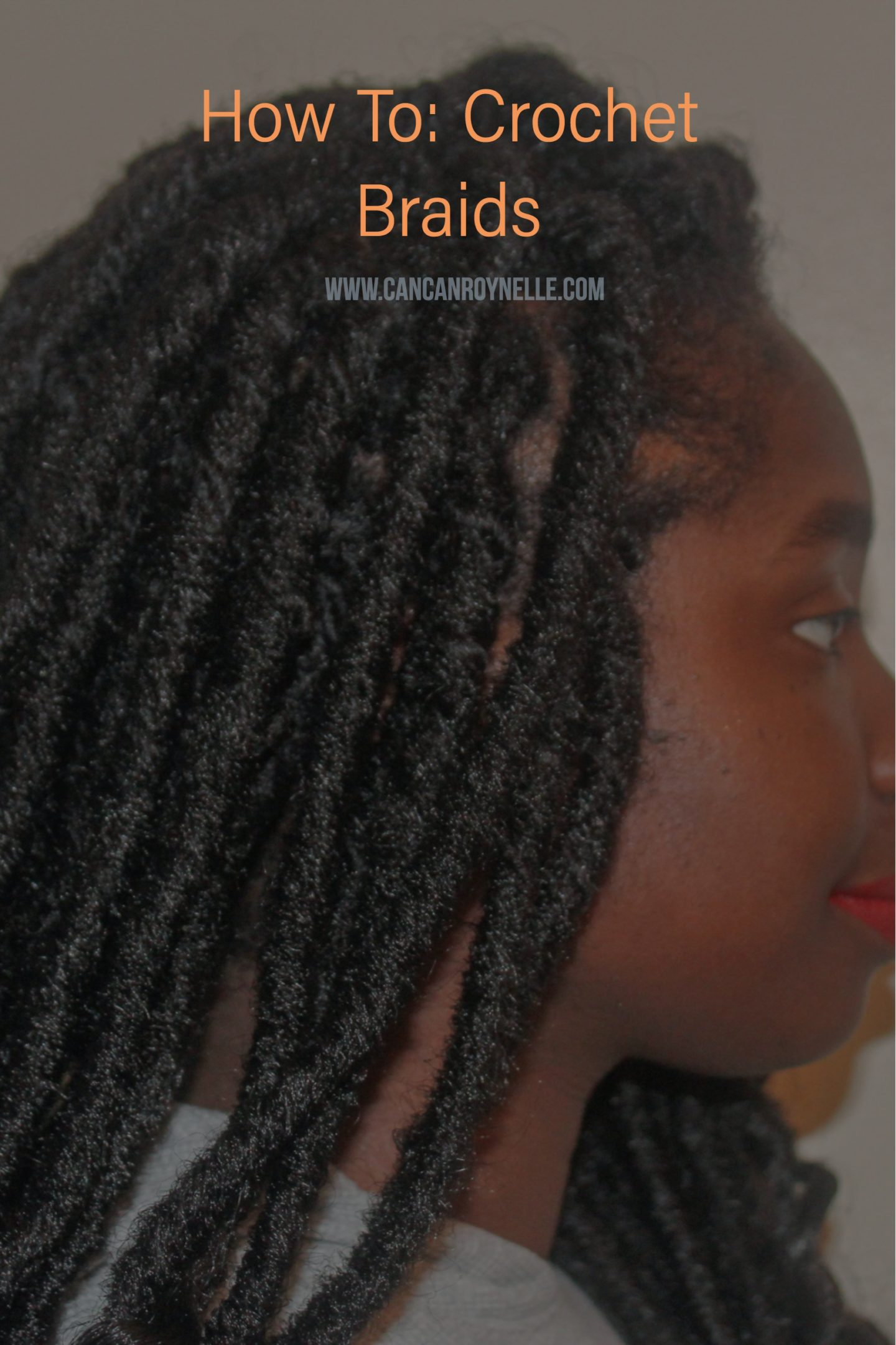 Protective Hairstyles: Crochet Braids